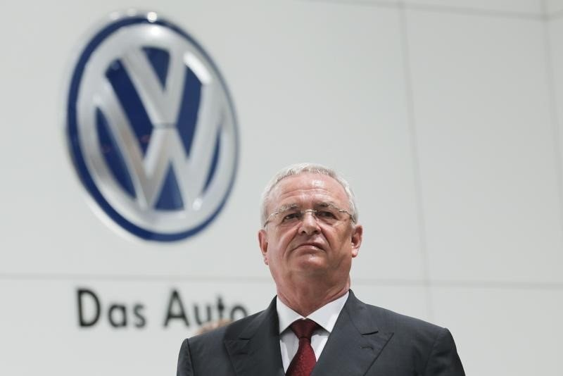 VW sospende le vendite diesel negli USA