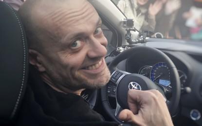 """""""Hybrid is the new Pop"""" con Max Pezzali"""
