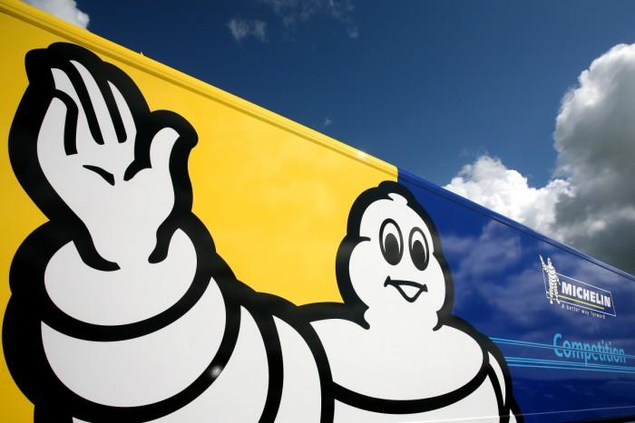 Michelin ancora in corsa per il 2017
