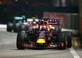 Singapore: il punto di Renault Sport F1
