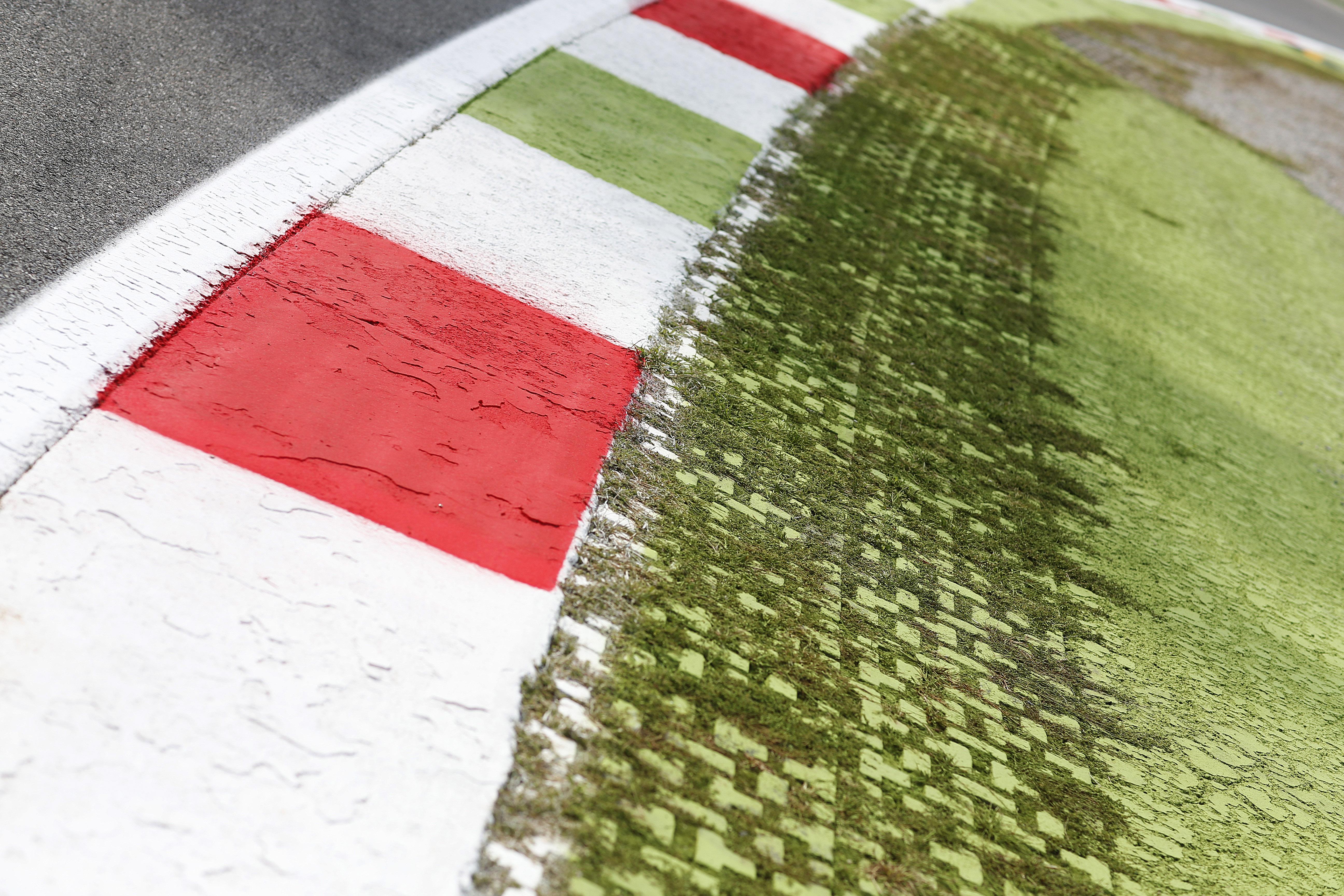 Guida al GP d'Italia: scheda e orari TV
