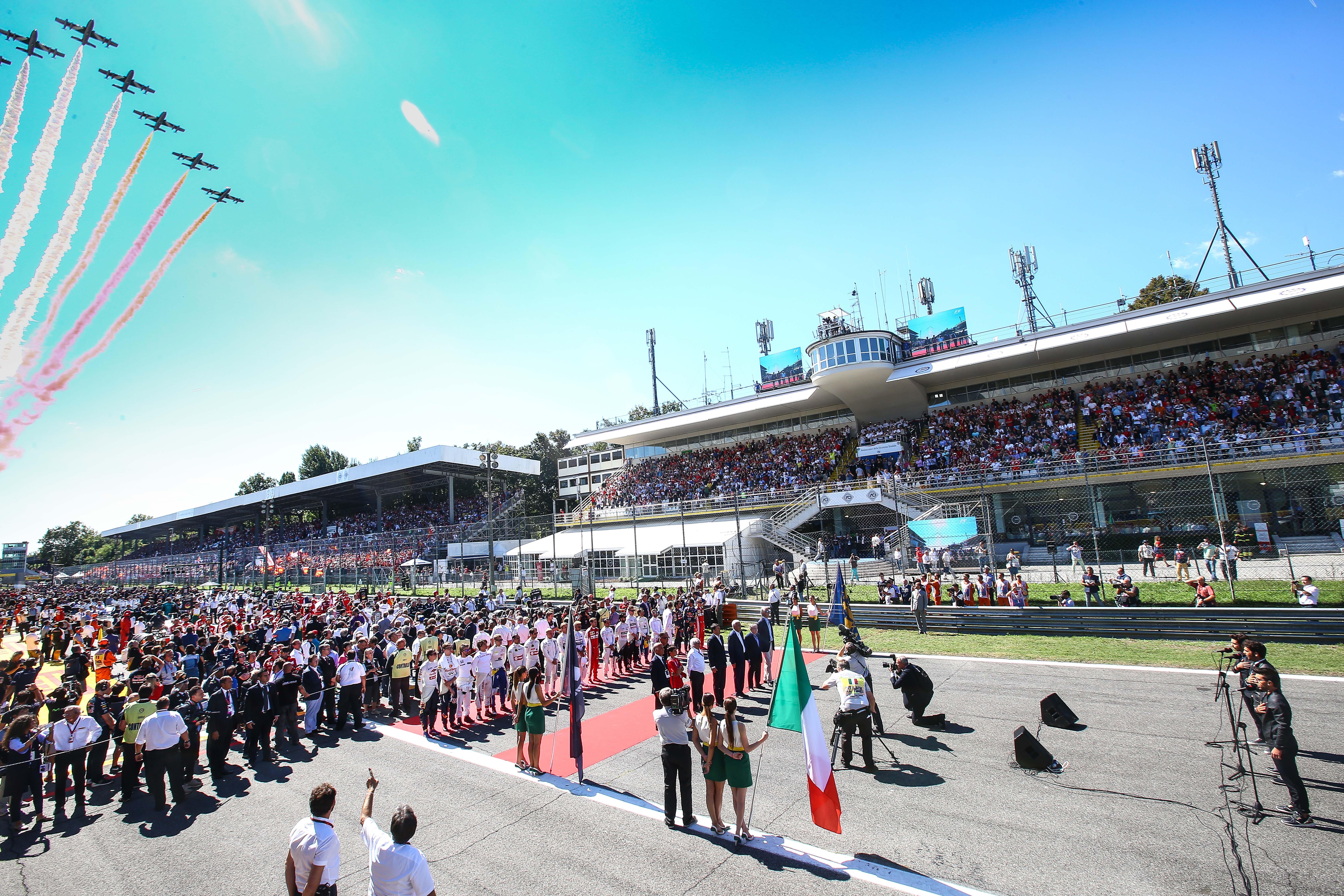 Bilancio positivo per Monza e l'Autodromo