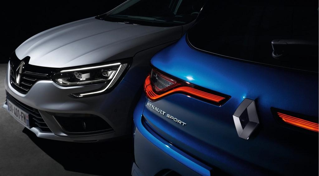 Nuova Renault Mégane: pre-reveal