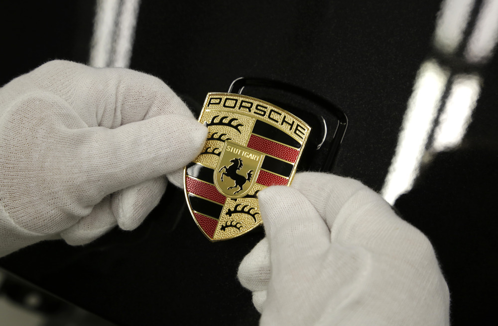 Porsche: Blume nuovo Chairman Executive Board