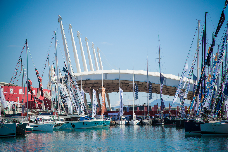 La Volvo Ocean Race al Salone Nautico