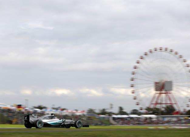 GP Giappone: set e mescole scelti dai piloti