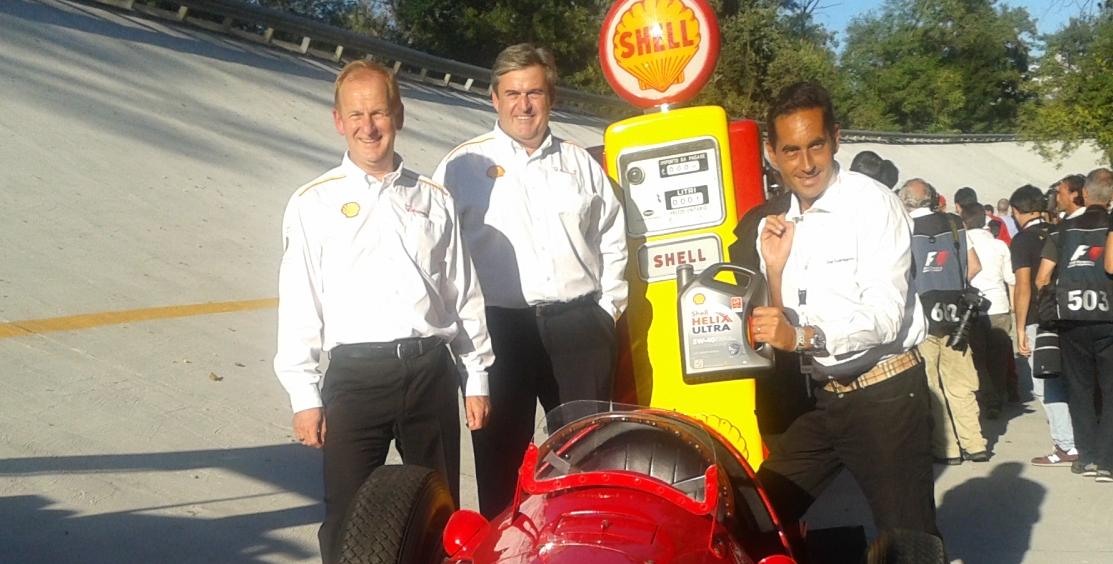 Forlani nuovo presidente Shell Italia