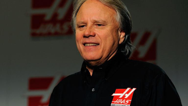 Haas F1: l'annuncio piloti martedì