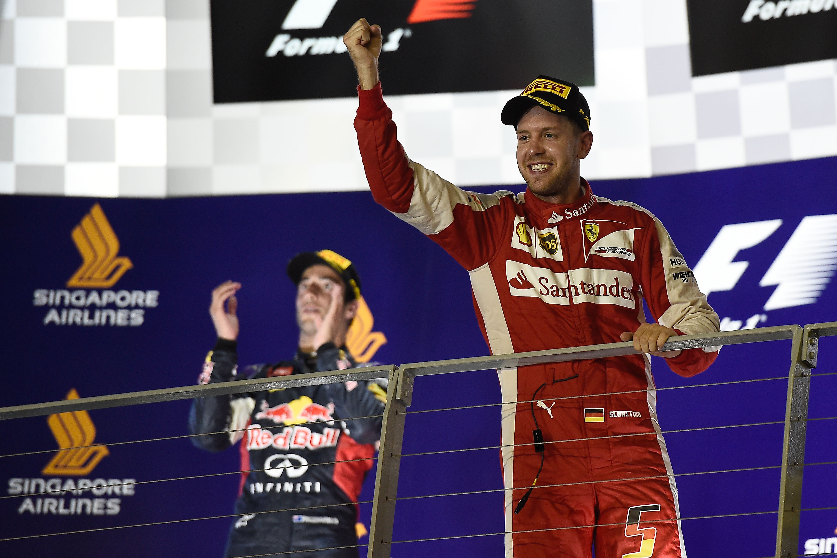 Singapore: il punto di Gian Carlo Minardi
