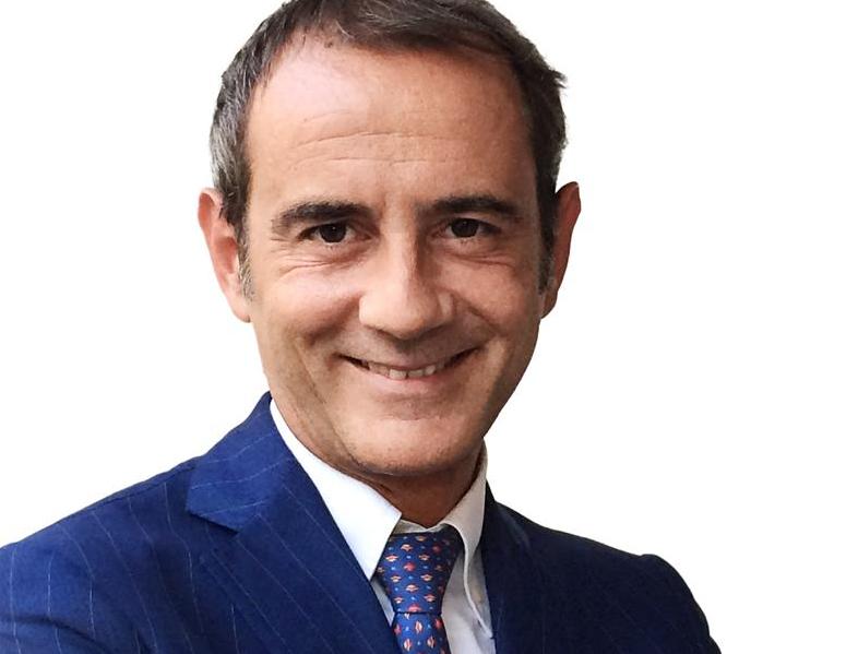 Lo Bosco nuovo Direttore Press & PR Audi