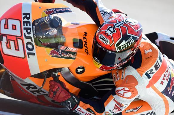 MotoGP: Marquez conquista Misano