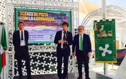 GP Monza: Maroni ha incontrato Ecclestone