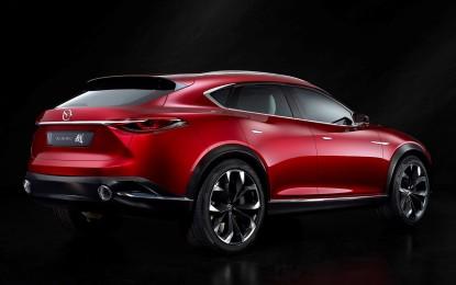 KOERU e le altre proposte Mazda