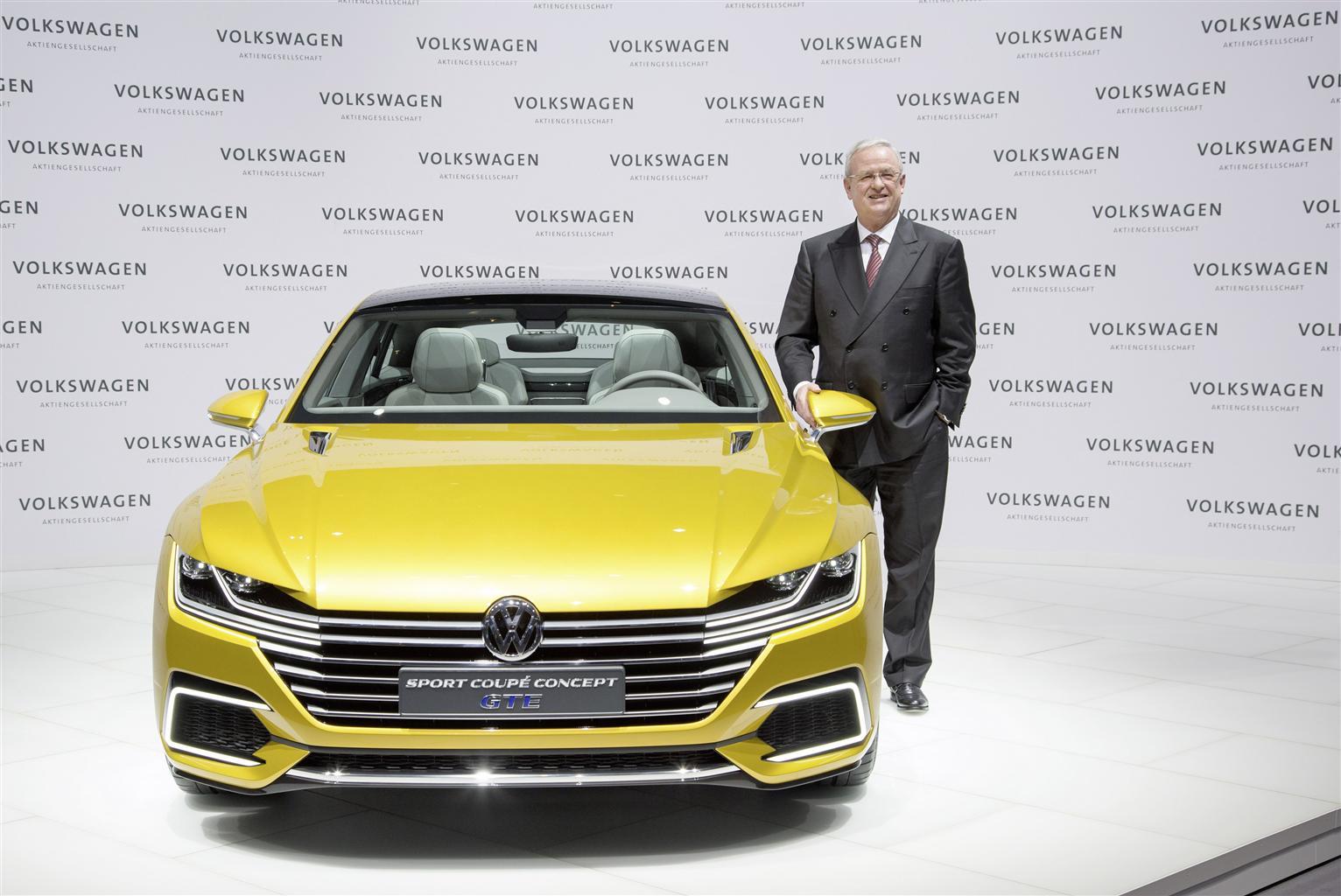 Volkswagen: 11 milioni i veicoli coinvolti