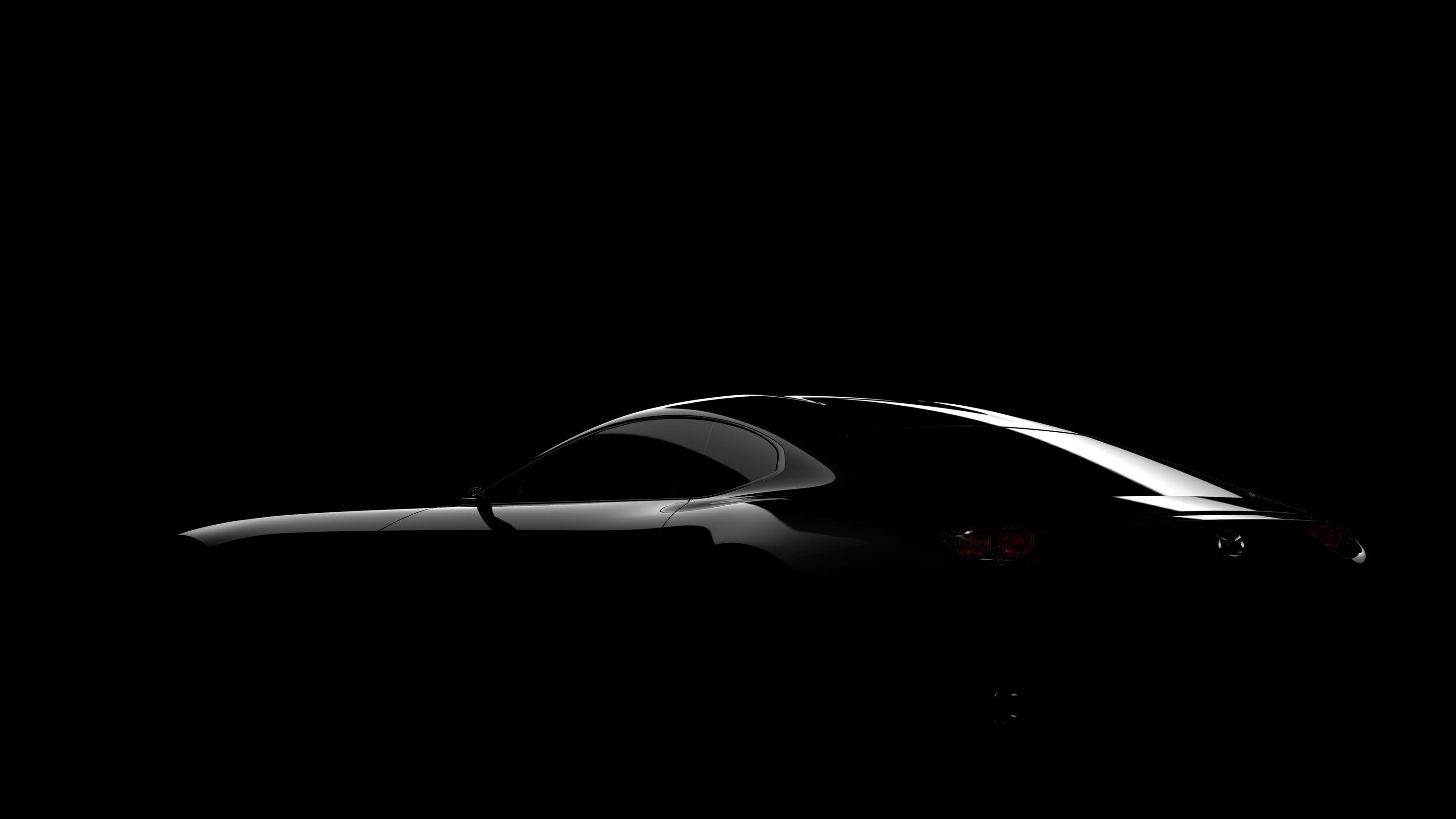 Mazda: concept sportivo a Tokyo