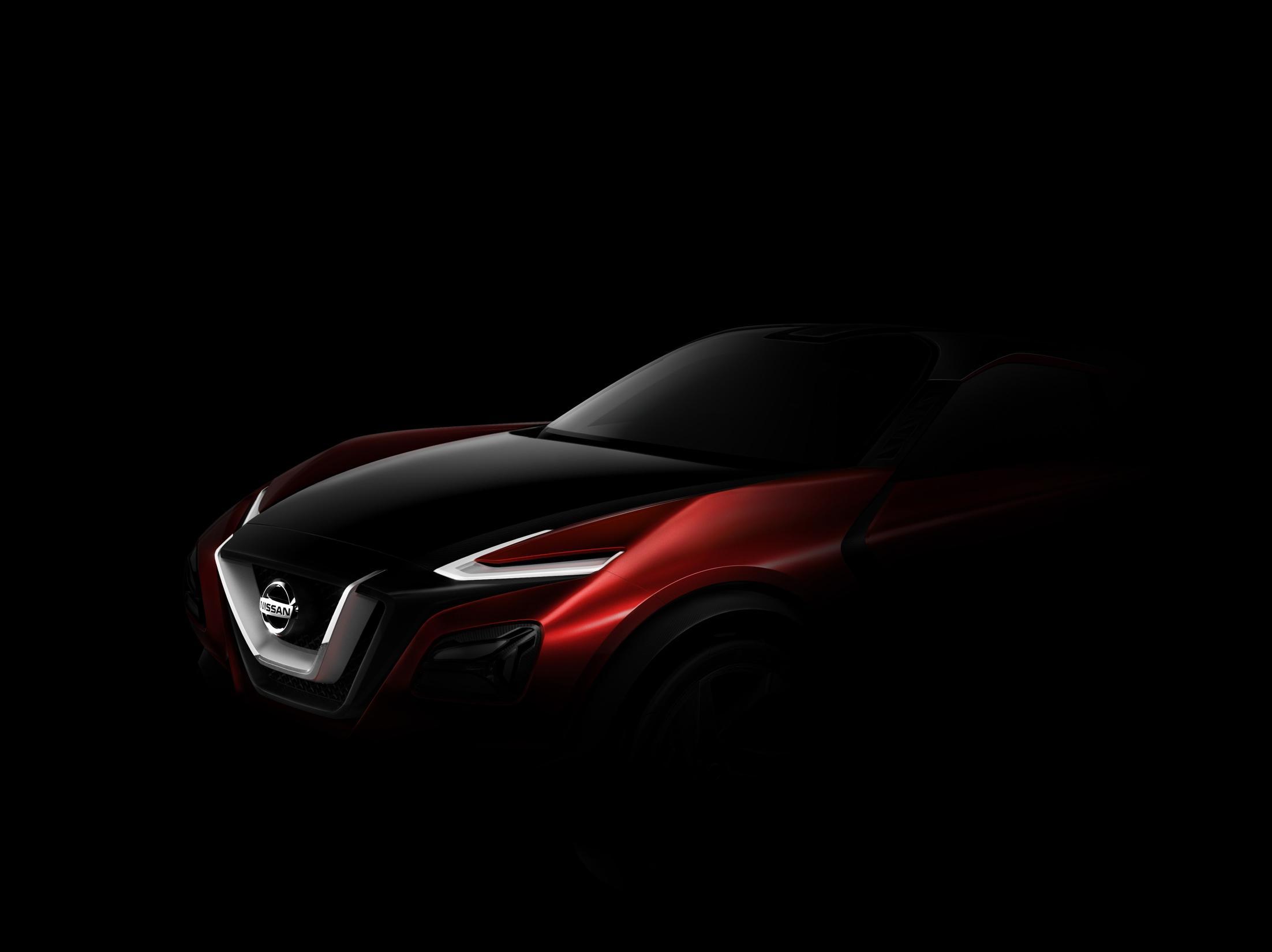 Nissan: la nuova frontiera del crossover
