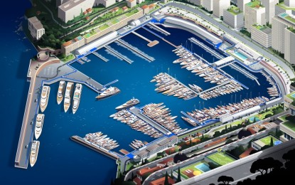 Monaco Yacht Show: 25 anni e non sentirli