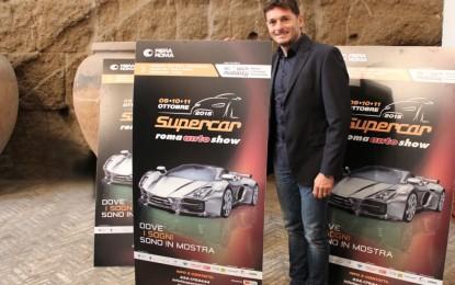 Supercar: presentata la seconda edizione