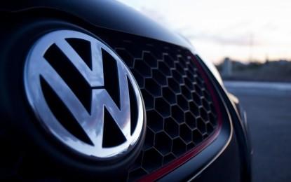 Volkswagen: novità per i Diesel 1.2 TDI EA189