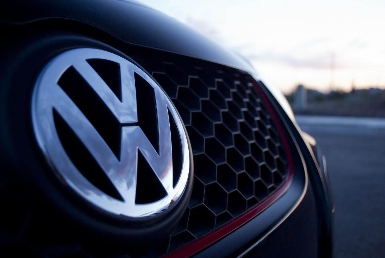 Volkswagen Italia: i numeri aggiornati