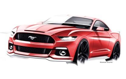 Ford incontra i creativi ad Autostyle