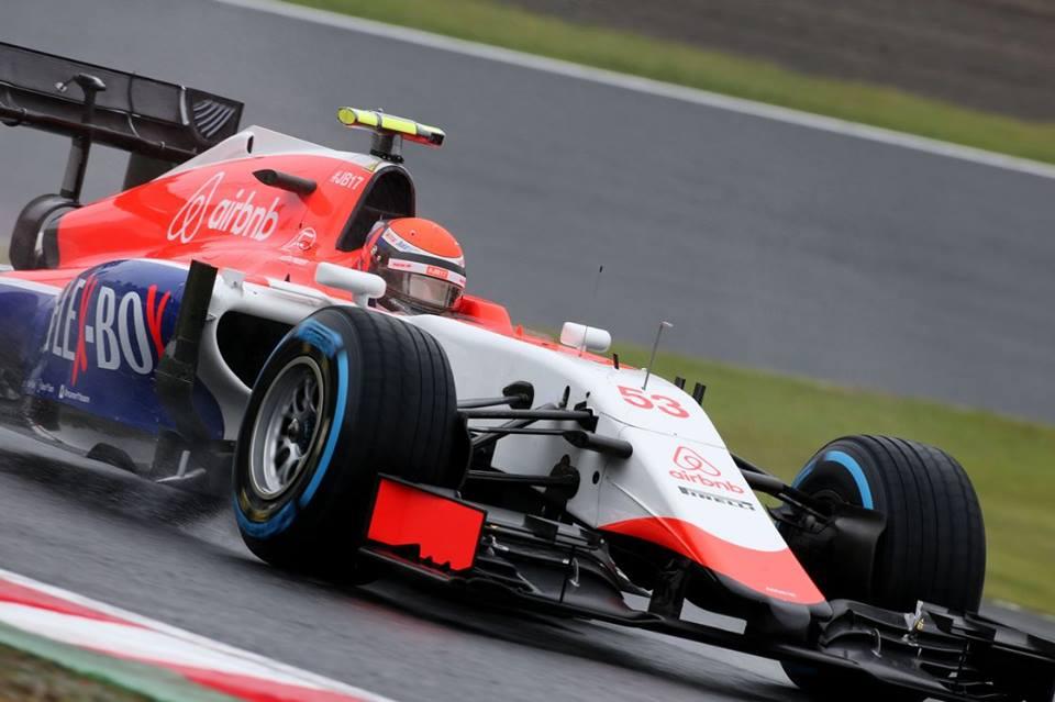 Minardi: Manor-Mercedes segnale positivo