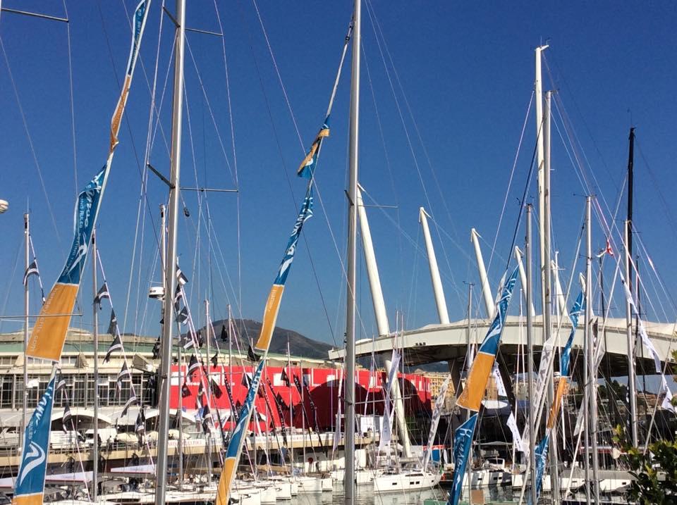 55° Salone Nautico di Genova