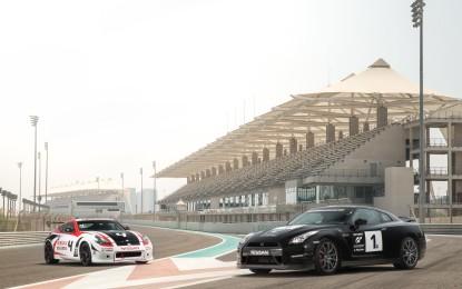 GT Academy: con Newey ad Abu Dhabi