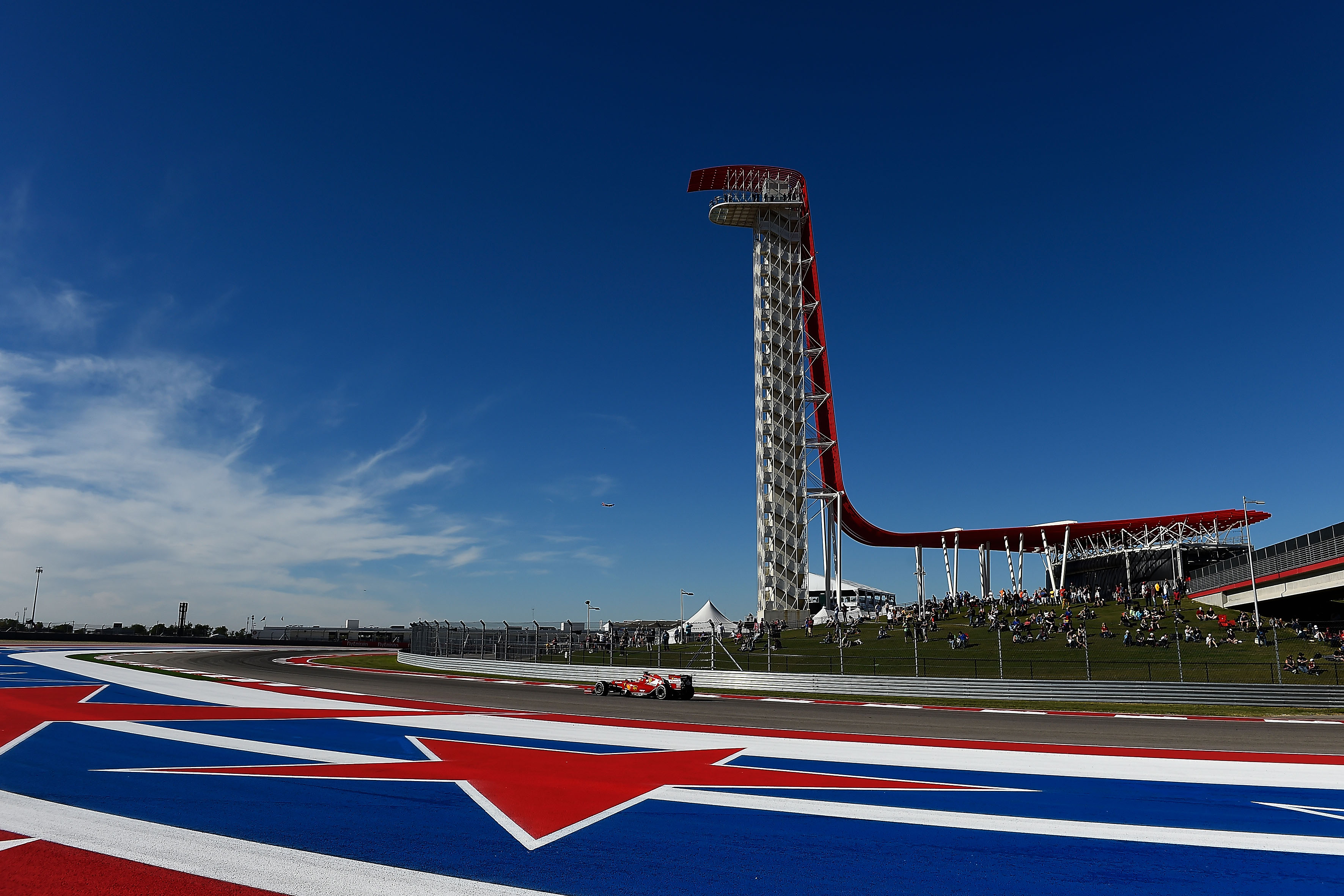 Austin yet to pay F1 for 2015
