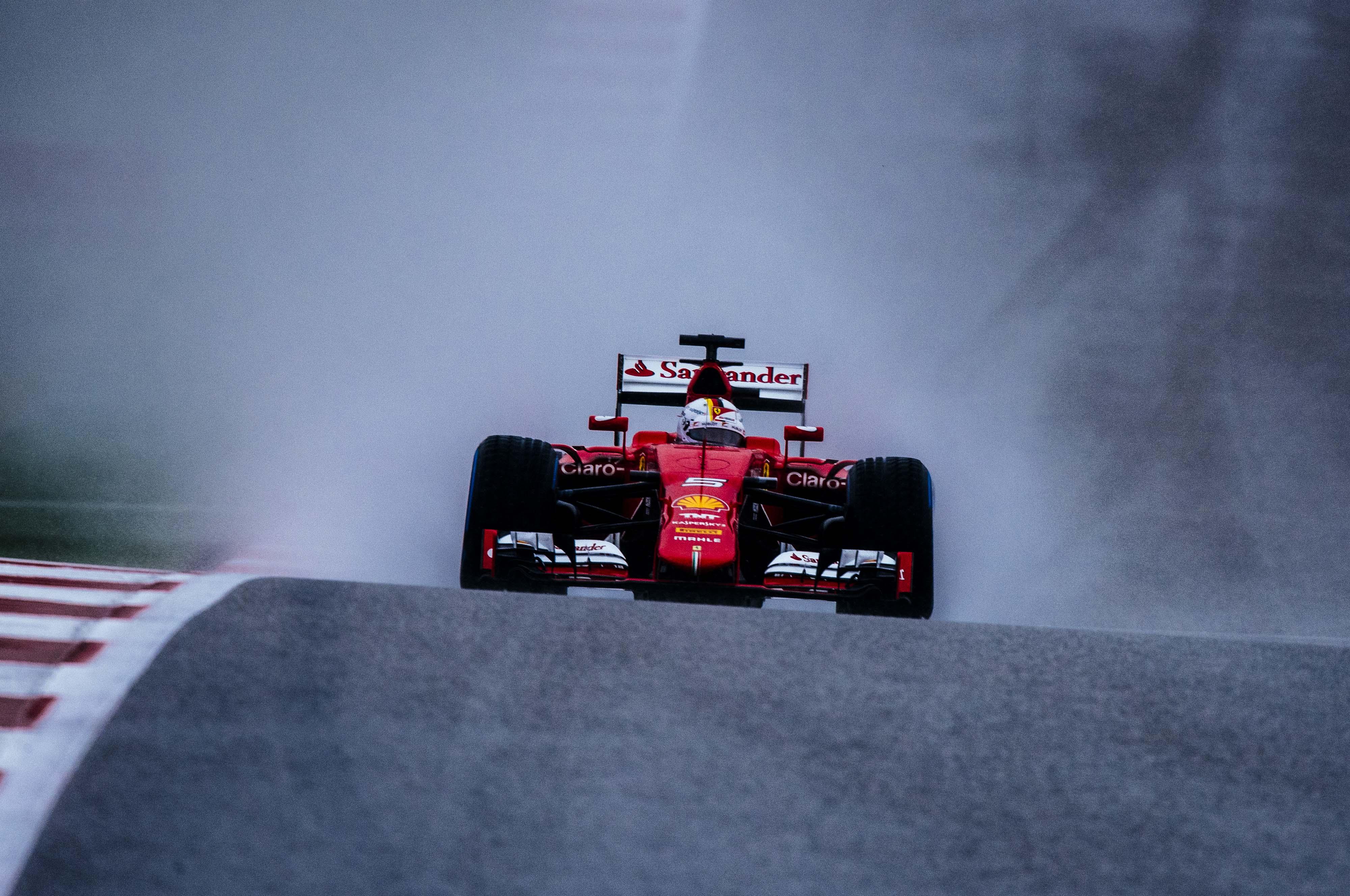 USA: il punto Ferrari sul sabato di Austin