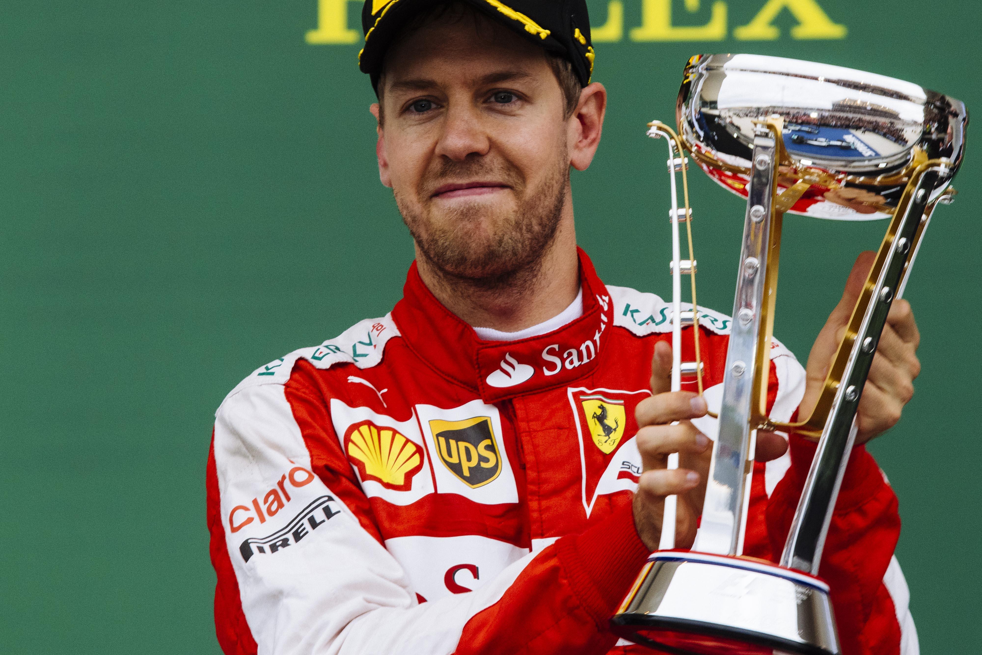 USA: il punto Ferrari sulla gara