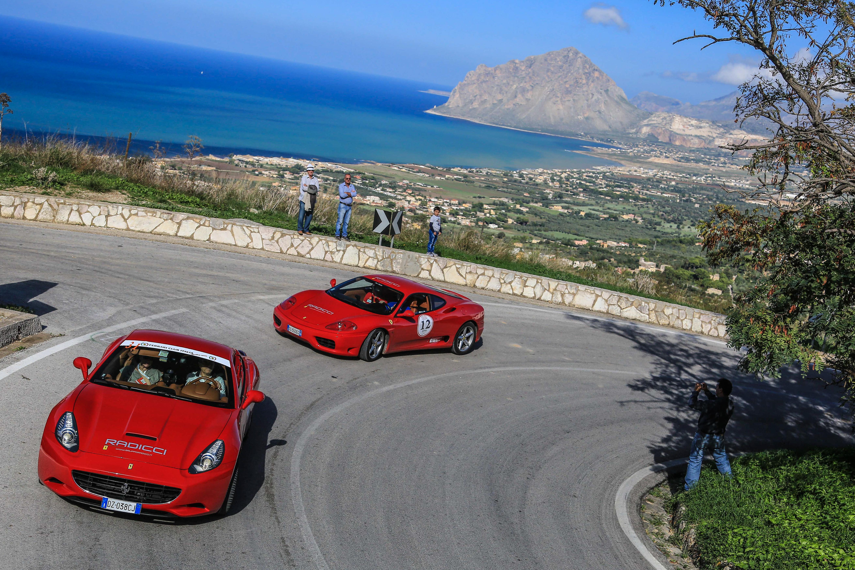 Targa Florio: fascino senza tempo