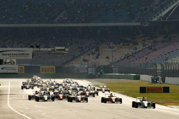 Assegnati i titoli dei campionati F4