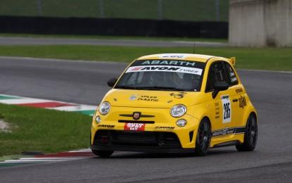 Abarth 695 Assetto Corse Record