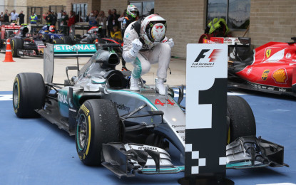 Hamilton & Vettel: PU under investigation