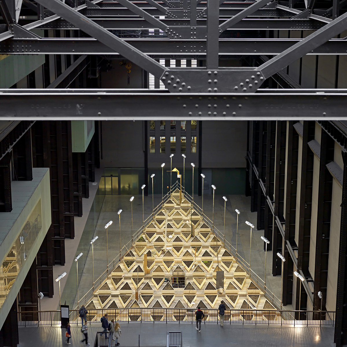 Hyundai e Tate Gallery: che partnership!