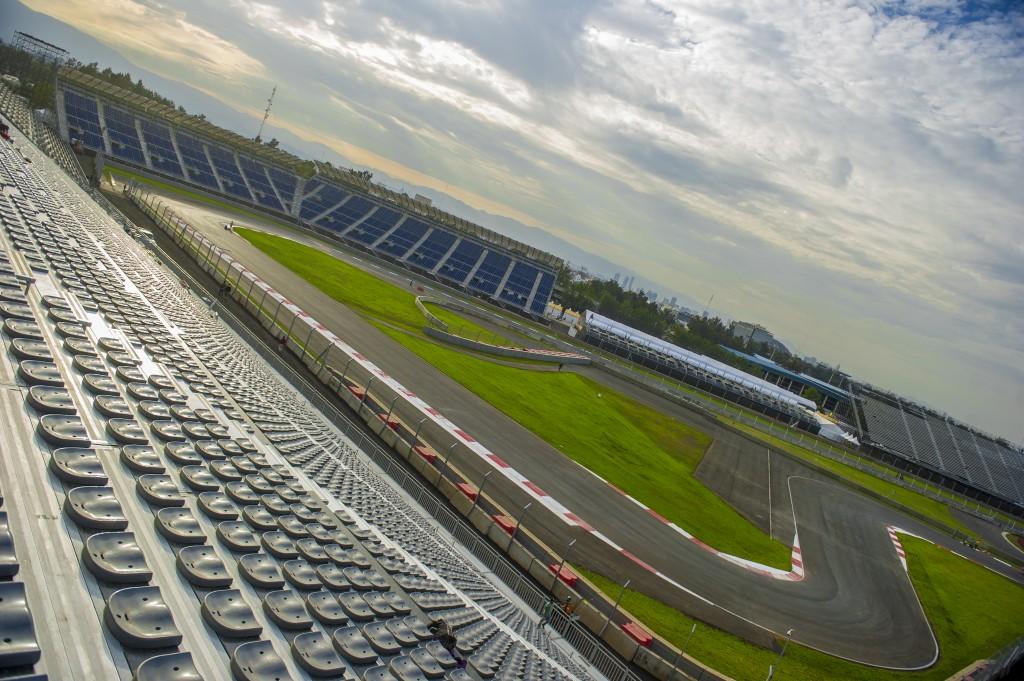 Minardi: road to Messico