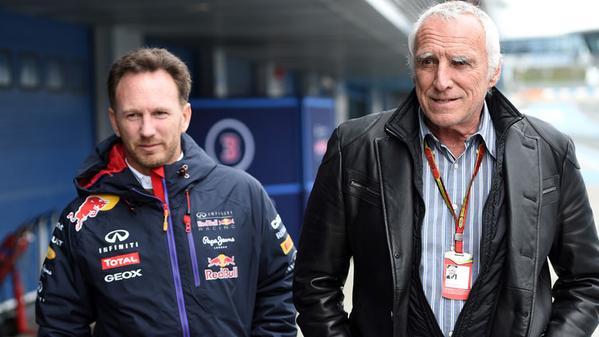 Red Bull e il motore 2016: quali opzioni?