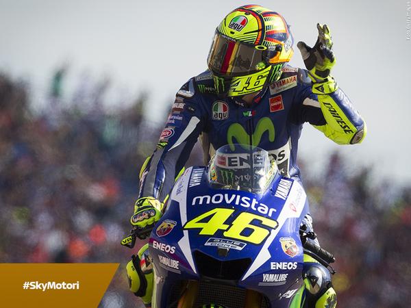 MotoGP: gli orari del GP del Giappone