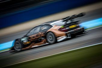 DTM: Wehrlein campione con Mercedes