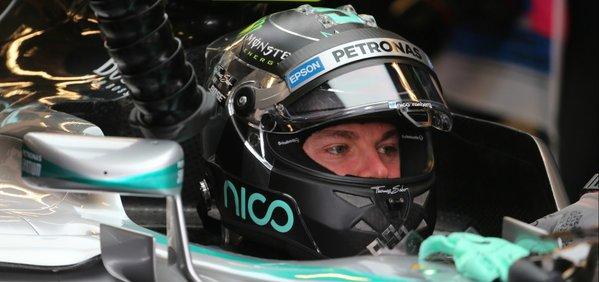 USA: Rosberg davanti nelle FP1