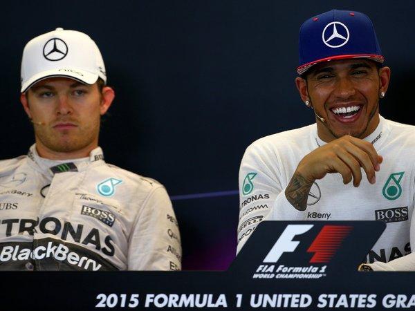 Rosberg: i motivi della rabbia dopo-gara