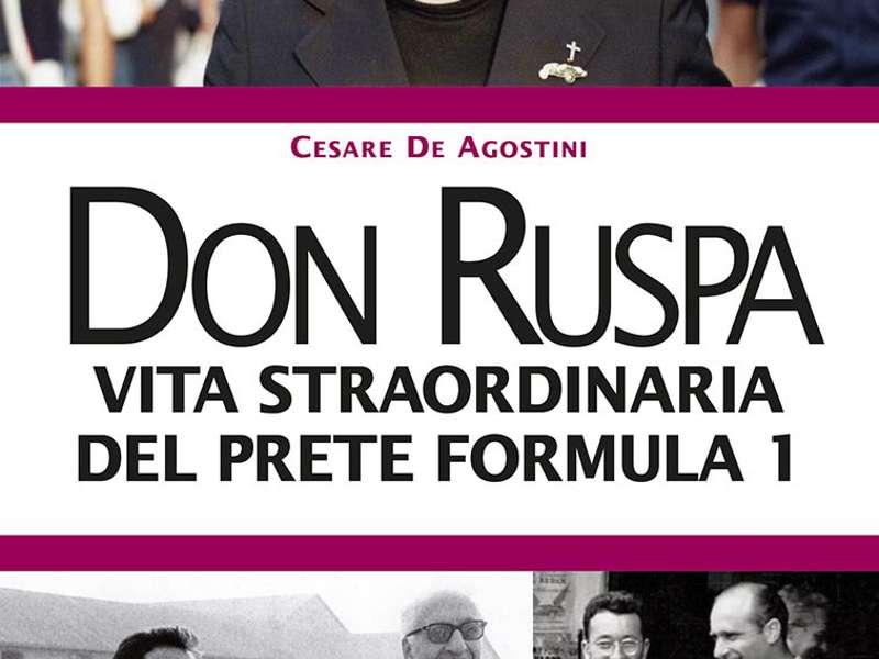 Don Ruspa, il prete della Formula 1