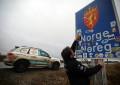 Goodyear: Sudafrica-Norvegia in 9 giorni