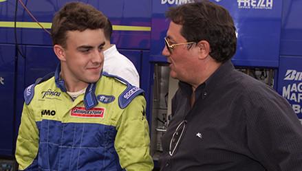 250 GP: complimenti Fernando!