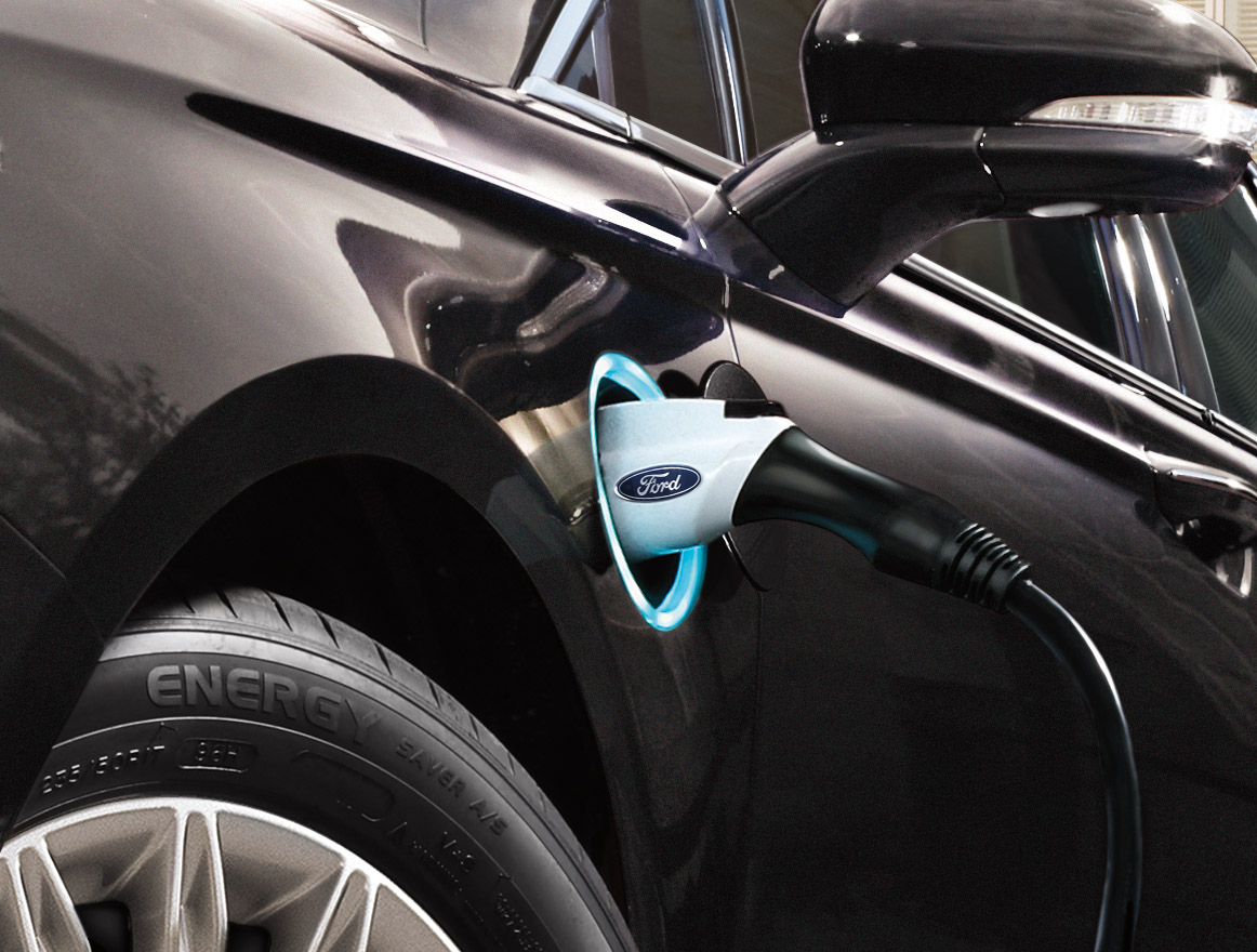 Ford e la sostenibilità energetica