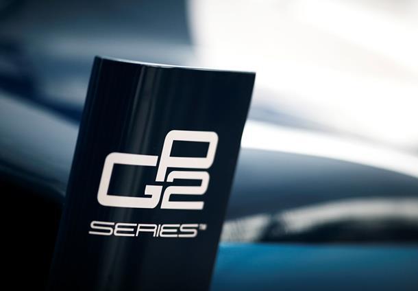 Team Prema in GP2 nel 2016