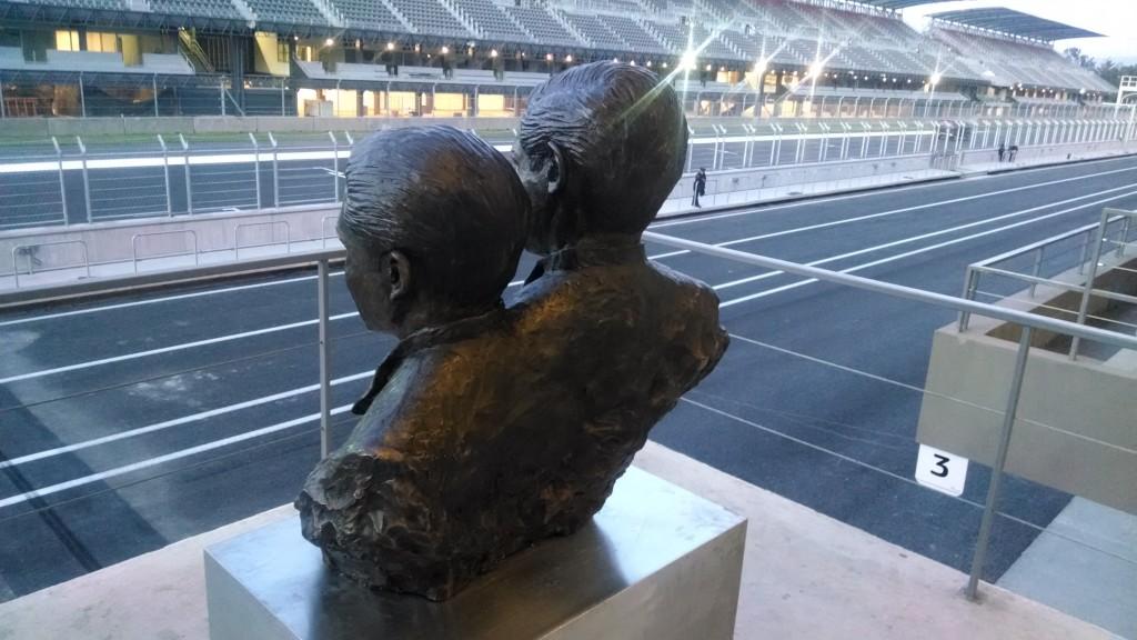 Il GP del Messico e il mito dei fratelli Rodriguez