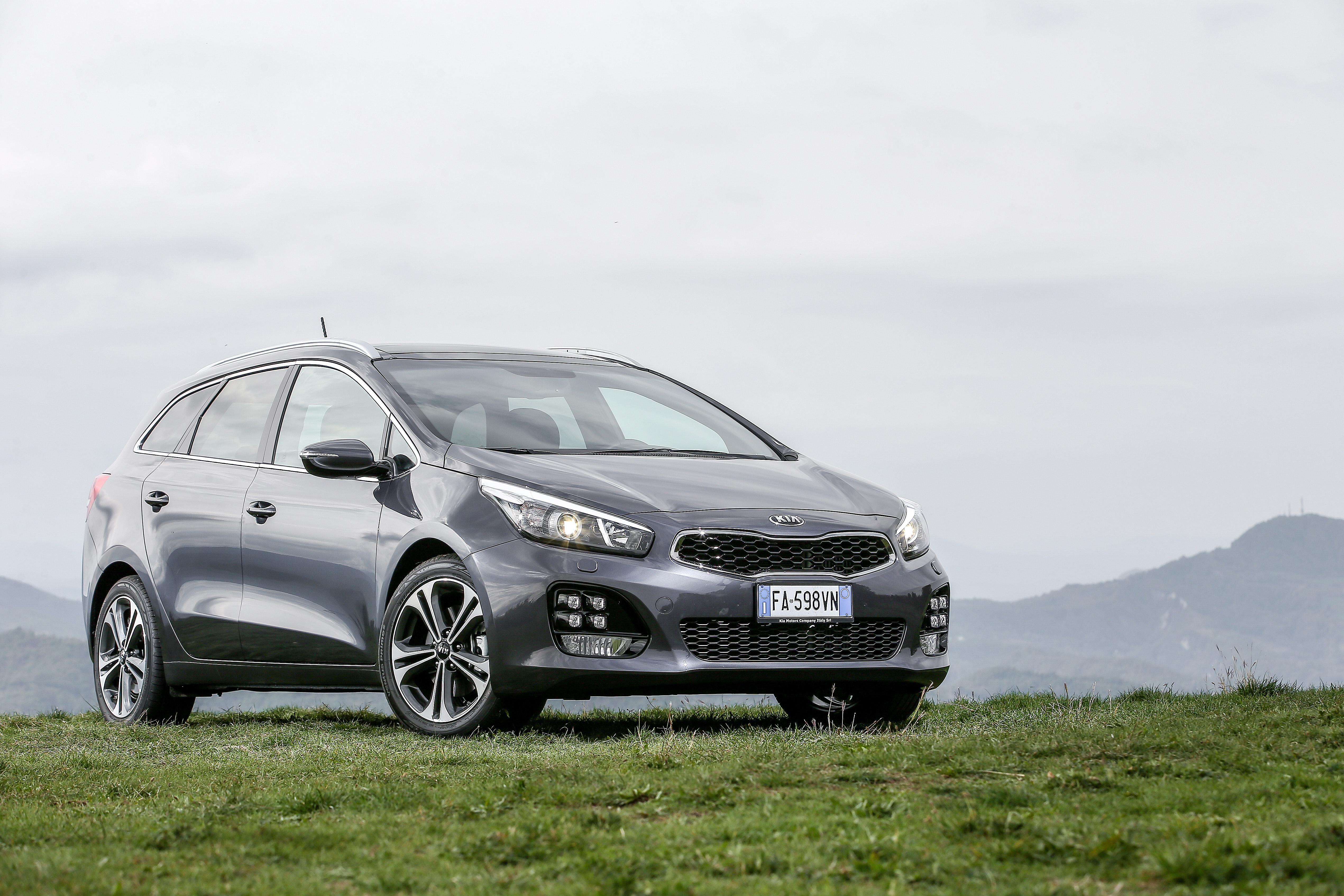 Trimestre record per Kia Motors Europe