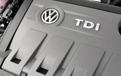 Volkswagen: contattati i clienti, al via l'azione